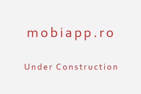 mobiapp.ro