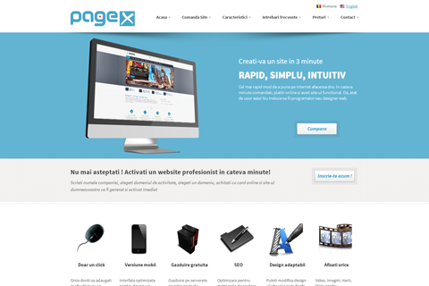 pagex.ro